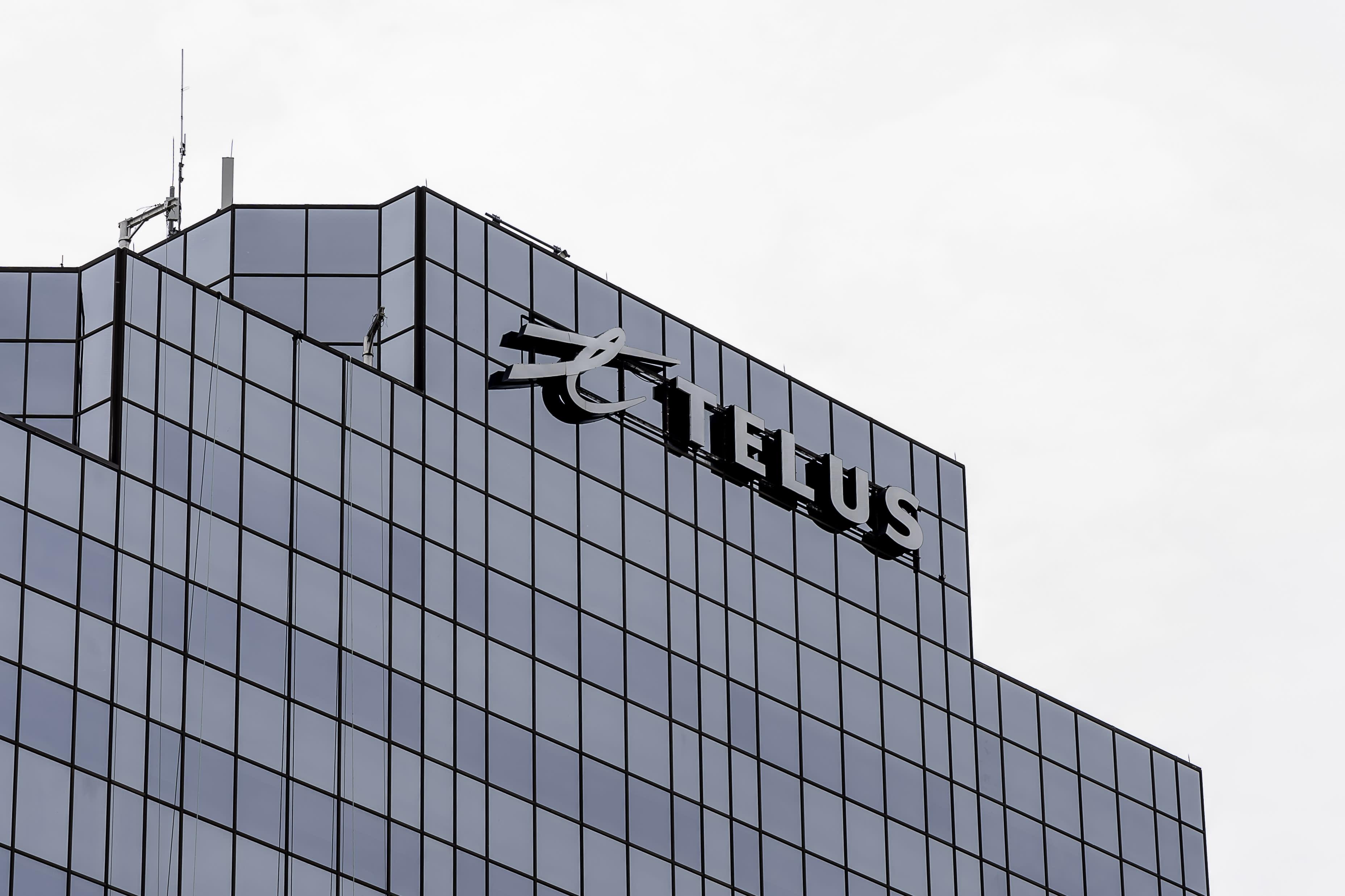 Telus selects Nokia, Ericsson as 5G suppliers