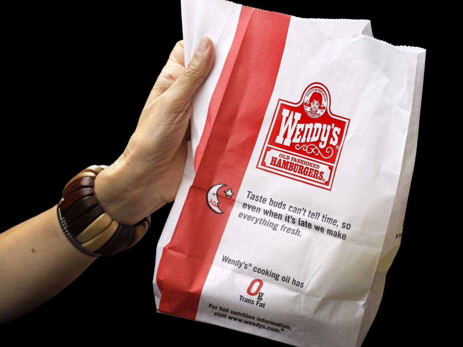 Wendy's gets ready to make one of its biggest changes since 1969