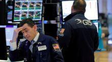 After jolt, investors still see stocks as long-term bet