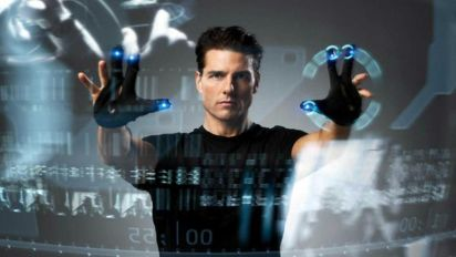 Minority Report: 6 predictions that came true