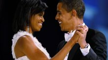 Michelle Obama On Why She And Barack Have Had A Long And Happy Marriage