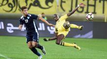 Após sair do Hatta Club, Samuel espera permanência no futebol árabe