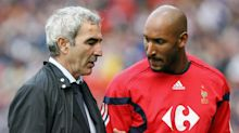Anelka re-opens Domenech feud over Mbappe comments