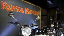 India's Royal Enfield targets tripling of U.S. sales this year
