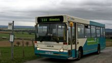 Bus travel hits 12-year-low as prices rise and services are axed