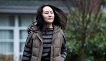 Justice Department will reportedly let Huawei exec Meng Wanzhou return to China
