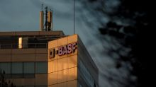 BASF operating profit dives 24% as trade disputes weigh