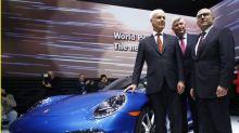 German prosecutors have recorded calls between VW bigwigs talking dieselgate