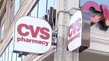 CVS stock plummet on disappointing 2019 outlook