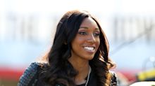 Maria Taylor joins NBC for Olympics days after ESPN departure