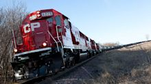 Canadian Pacific Stock Rises Amid Record Grain Shipments This Year Despite Covid-19