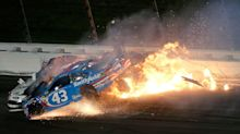 Aric Almirola could be out 8-12 weeks after back fracture