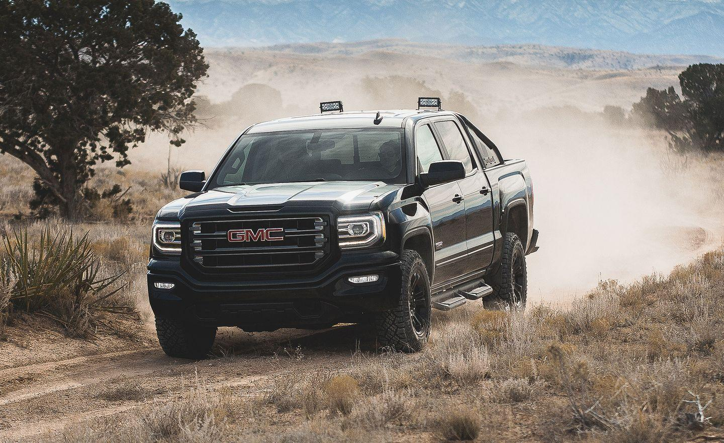 <p><strong>2.39 times</strong> more likely to be stolen than the average 2016–2018 model</p><p>Interestingly, multiple versions of both of General Motors' full-size half-ton pickup trucks make the IIHS top 20 (as well as one version of the Nissan Titan), but not a single late-model Ford or Ram truck did.</p>