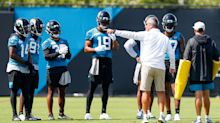 Jaguars training camp previews: 4 things to watch for on offense