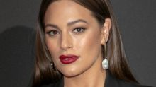 Ashley Graham expertly shut down follower for saying she looks pregnant