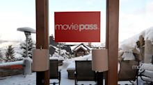 MoviePass's parent company is getting crushed after offering new stock