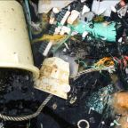 That massive garbage patch in the ocean is bigger and grosser than ever