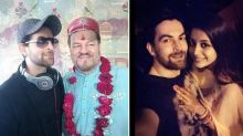 Groom-To-Be Neil Nitin Mukesh Reaches Udaipur With Family