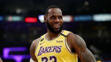 Coronavirus: NBA 'planning to restart season on July 31'