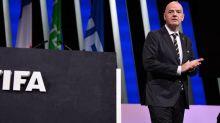 Foot - FIFAgate - FIFAgate : la justice suisse ouvre une procédure pénale à l'encontre de Gianni Infantino