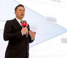 Elon Musk wants to whisk you from NYC to DC in 30 minutes with a new Hyperloop