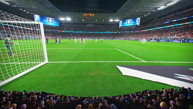 Watch the World Cup 2018 in VR on Oculus Go and Gear VR