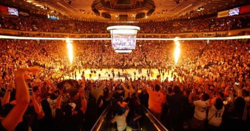 Basket - WTF - Grâce à Tinder, les joueurs de NBA dorment plus et boivent moins