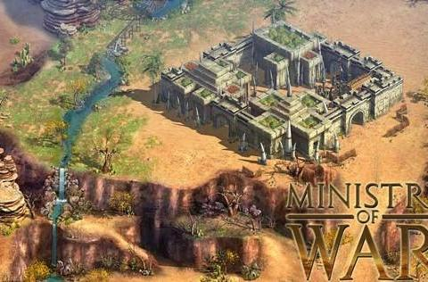 Snail Games' next strategy: A Ministry of War expansion