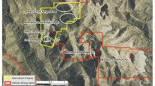 Ely Gold Royalties Announces Sale of Gold Canyon Option to McEwen Mining