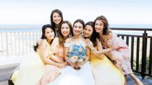 姊妹團6大最重要分工!為你減輕伴娘姊妹陪嫁任務!