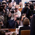 'Corruption' probe meant Bidens, impeachment witnesses say