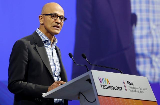 Microsoft pledges $500 million to help Seattle's housing crisis