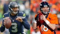 Super Bowl XLVIII: Seattle Seahawks vs. Denver Broncos - Head-to-Head