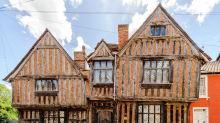 For sale: Harry Potter's childhood home, yours for £1 million
