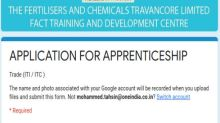 FACT Recruitment 2020 For 98 Trade Apprentices Post, Apply Online Before February 28