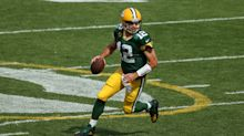 Aaron Rodgers is dunking all over the doubters with early-season dominance