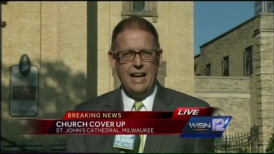 Documents released outline coverup by the Milwaukee archdiocese to protect priests