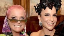 """Xuxa relembra desentendimento com Ivete: """"Confiança quebrou"""""""