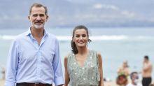 La pillada de Canarias y otras míticas protagonizadas por Letizia