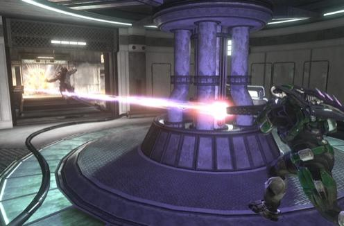Halo: Reach beta logs over a million players on first day