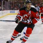 Travis Zajac surgery an early setback for Devils