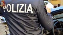 Sfascia bar e aggredisce agenti: 42enne arrestato nel Varesotto