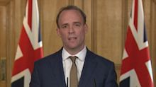 Coronavirus: UK government says still unclear if lockdown should have been earlier