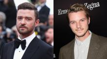 Lifetime's Britney Spears Biopic Casts Its Justin Timberlake -- See the First Photo!