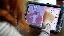Our 11-year-old daughter ran  up a £2,400 Roblox gaming bill