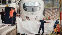 Eritrean apologises in German court for throwing boy under train