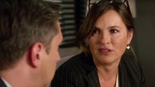 'Law & Order: SVU' sneak peek: Benson's Noah dilemma