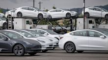 Tesla Reopens Plant and Now Says It Has County's Approval