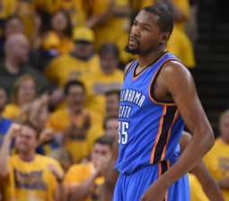 An Oklahoma City Restaurant Is No Longer Named After Kevin Durant Thanks To Angry Yelp Reviews