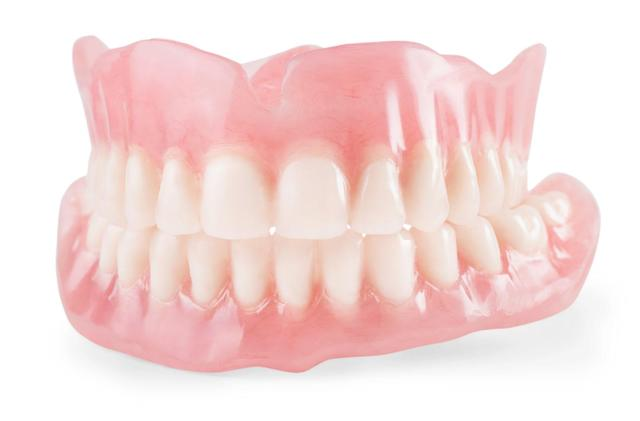 Texas will soon provide inmates with 3D-printed dentures
